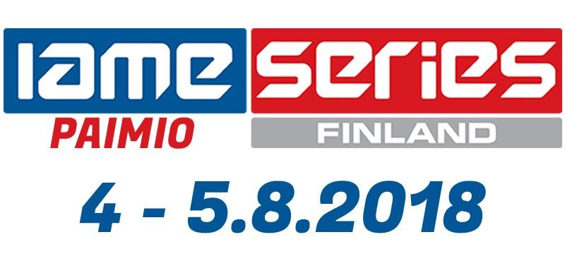 IAME Series 4-5.8.2018 – Paimio