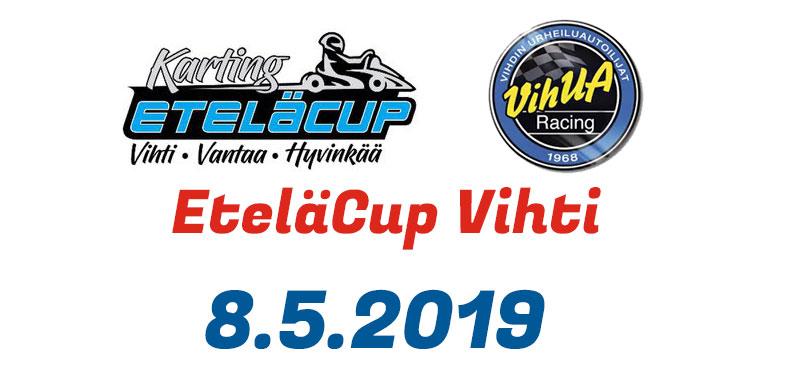 Etelä Cup 8.5.2019 - Vihti - Kuvat