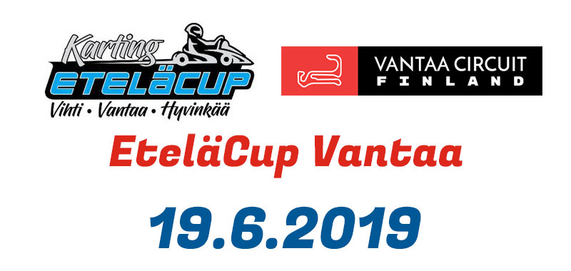 Etelä Cup 29.5.2019 - Vantaa - Videot