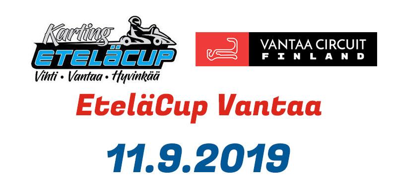 Etelä Cup 11.9.2019 - Vantaa - Kilpailu