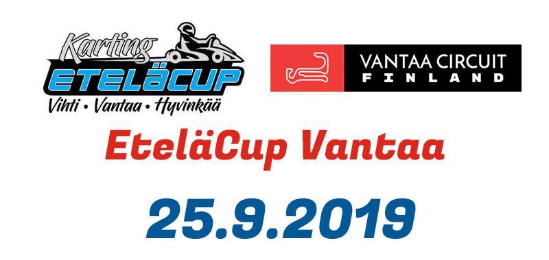 Etelä Cup 25.9.2019 - Vantaa - Kilpailu