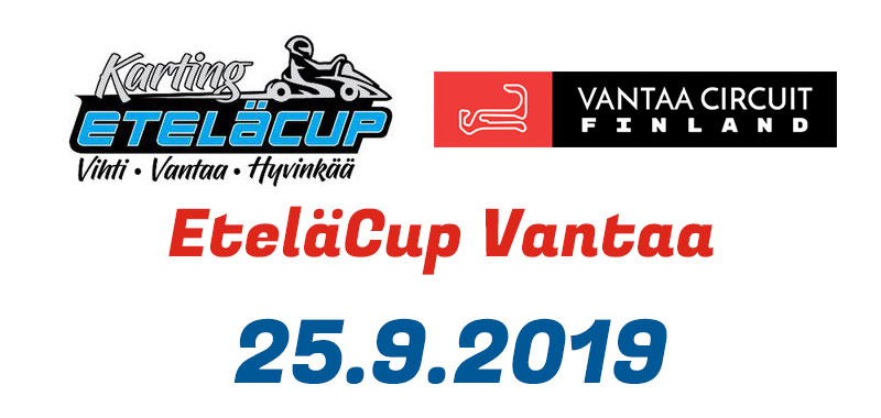 Etelä Cup 25.9.2019 - Vantaa
