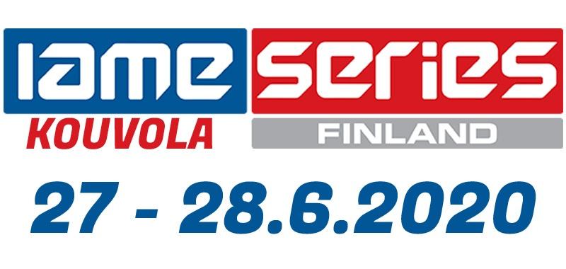IAME Series 27-28.6.2020 - Kouvola - Videot