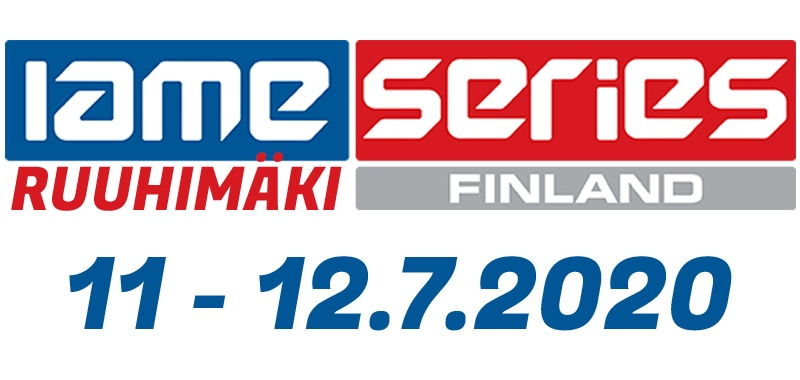 IAME Series 11-12.7.2020 - Ruuhimäki - Kilpailu