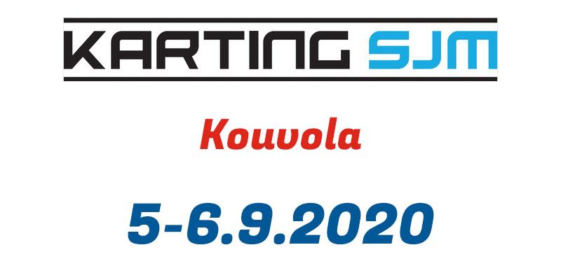 SjM Kouvola 5-6.9.2020 - Kuvat