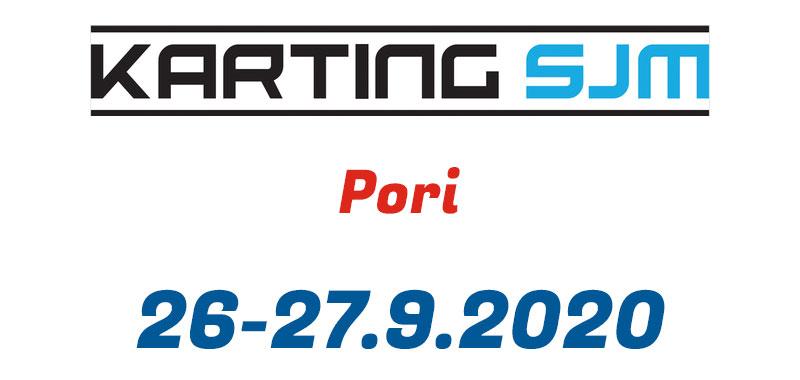 SjM Pori 26-27.9.2020 - Kilpailu